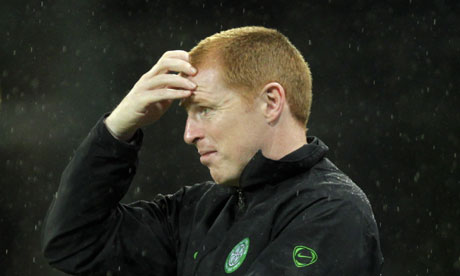 Neil Lennon coached two South Korean players, midfielder Ki Sung-yueng and defensive back Cha Du-ri, during his tenure at Celtic. (AP)