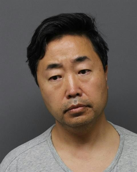 Kiyoung Kim aka Kenneth Kim (BERGEN COUNTY PROSECUTOR'S OFFICE PHOTO)