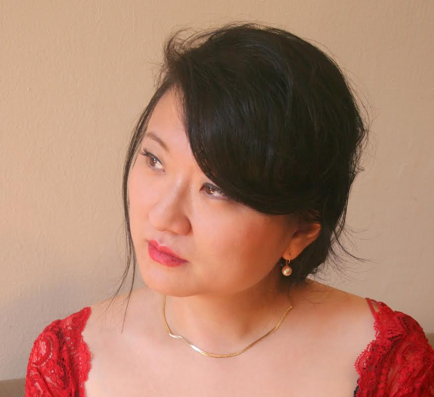 "Euny Hong, author of ""The Birth of Korean Cool."" (Courtesy of Euny Hong)"