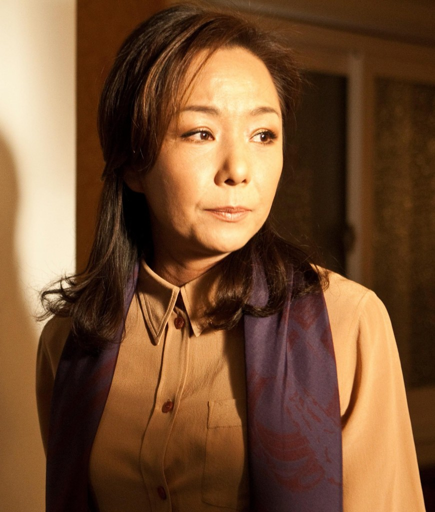 Kim Jin-ah (Newsis)