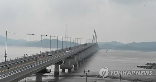 Gyodong Island (Yonhap file photo)