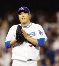Ryu Hyun-jin traveled back home to Incheon, South Korea after another season proving his dependability as a starter.