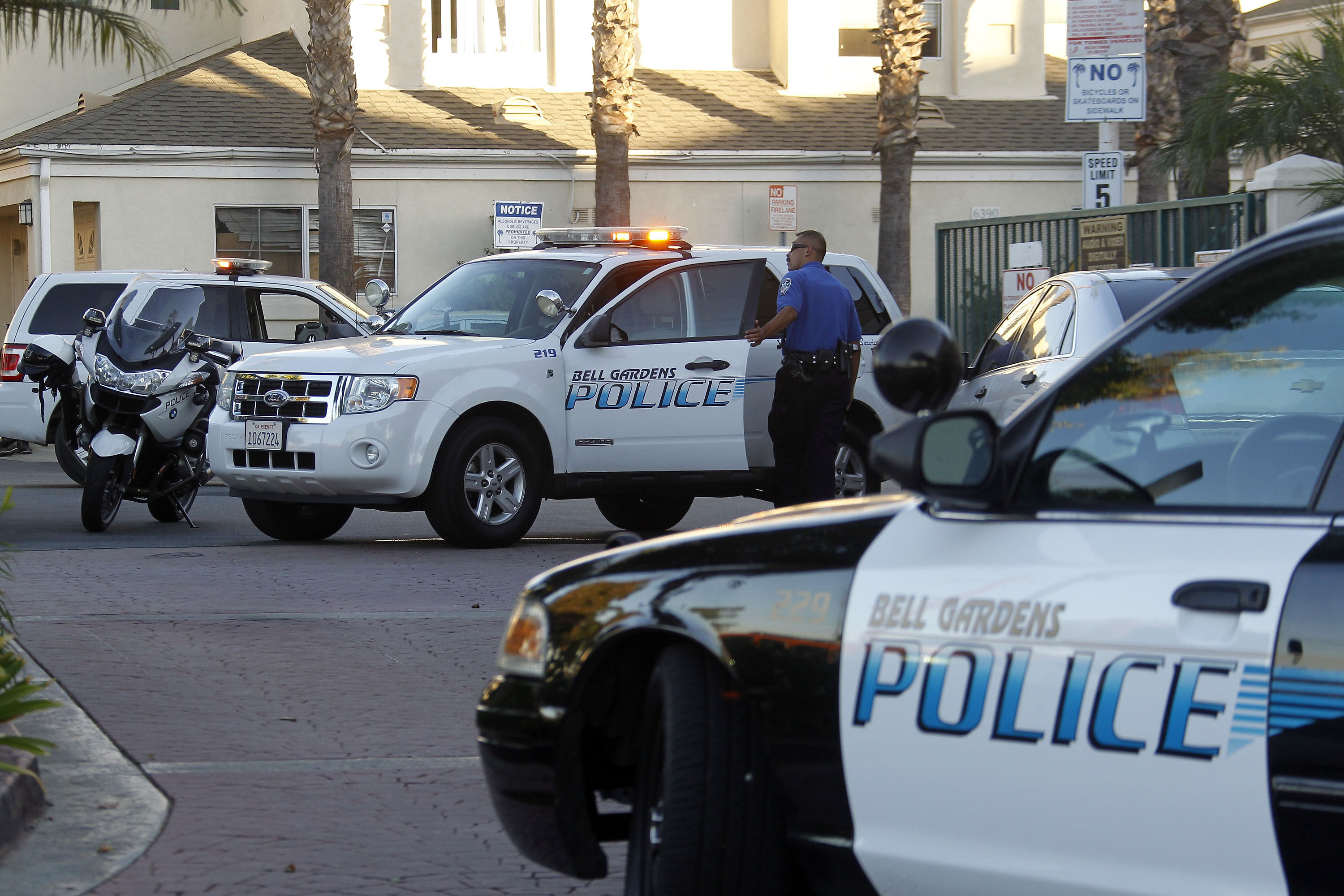 Bell Gardens Mayor Fatally Shot Allegedly By His Wife The Korea Times