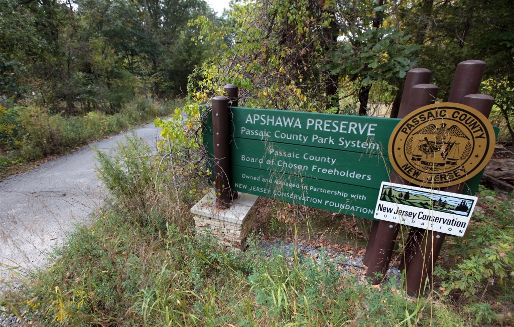 A 22-year-old Edison man named Darsh Patel lost his life at the Apshawa Preserve in West Milford after being attacked by a black bear while hiking with some friends Sunday afternoon. (AP Photo/New Jersey Herald, Daniel Freel)