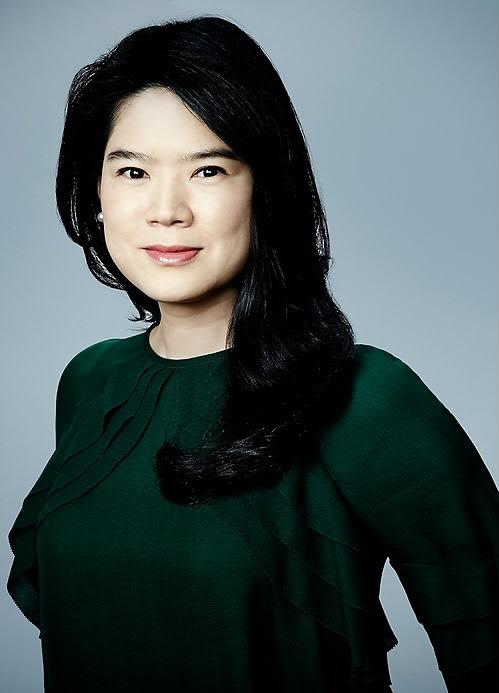 Ellana Lee (CNN)