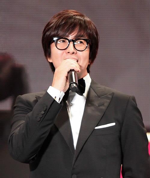 Bae Yong-joon (Yonhap)