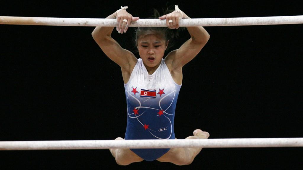 Cha Yong Hwa (AP)