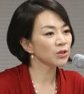 Cho Hyun-ah, daughter of Hanjin Group Chairman Choi Yang-ho and Korean Air Vice President