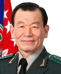 Gen. Shin Hyeon-don