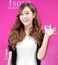 Girls' Generation's Jessica. (Newsis)