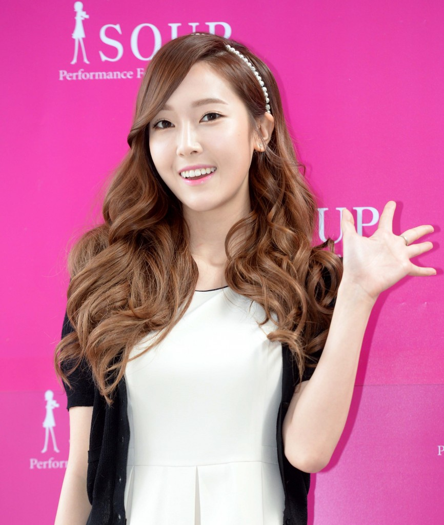 Girls' Generation's Jessica. (Newsis)