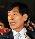 Former NIS chief Won Sei-hoon