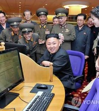 North Korean workers in Malaysia claim that most of their wages get sent to the North Korean government. (Yonhap)