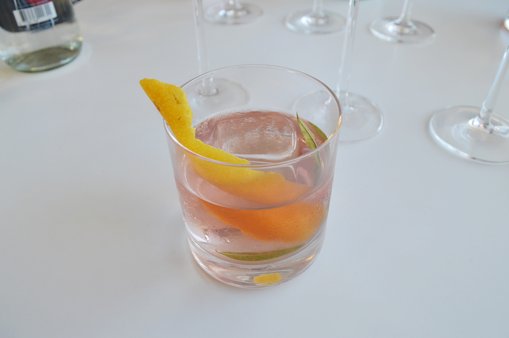 The K-Town Old-Fashioned (The Korea Times)