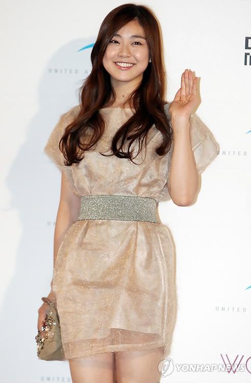 Ladies' Code member Kwon RiSe. (Yonhap)