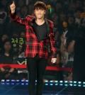 Big Bang's Seungri (Yonhap)