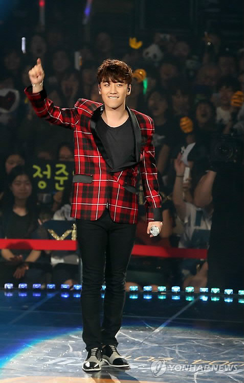 Big Bang's Seungri (Yonhap)