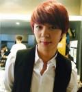 ZE:A's Moon Joon-young