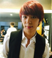 ZE:A's Moon Joon-young