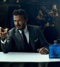 David Beckham will visit Korea to promote Haig Club whiskey.