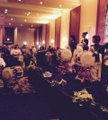 """Wheeling's """"Taste of the Town"""" was held at Westin Chicago North Shore Thursday."""