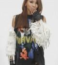 2ne1's CL (Yonhap)