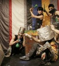 The Drawing Show will stage live art performances (Courtesy Embassy of the Republic of Korea)