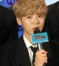 EXO-M member Luhan (Yonhap)