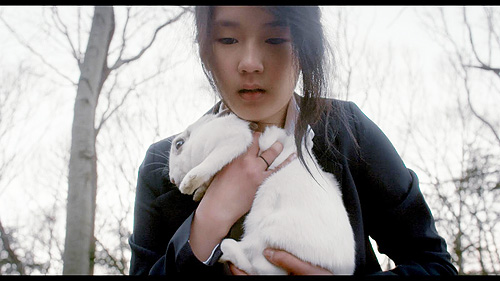 "A still from ""White Rabbit."" (KAFFNY)"