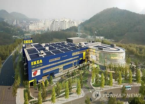 Ikea Korea Sets Relatively Higher Price In S Korea