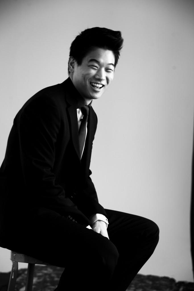 (Courtesy of Ki Hong Lee)
