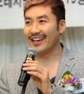 No Hong-chul speaks at a Seoul event on March 31, 2014. (Yonhap)