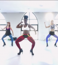 Raoul Dyssell of Roll The Dice Pictures reunited with choreographer Ma-Abena for this latest dance video. (Courtesy of Roll The Dice Pictures)