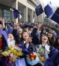 SNU Graduation
