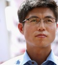 Shin Dong-hyuk (Courtesy of Human Rights Watch)