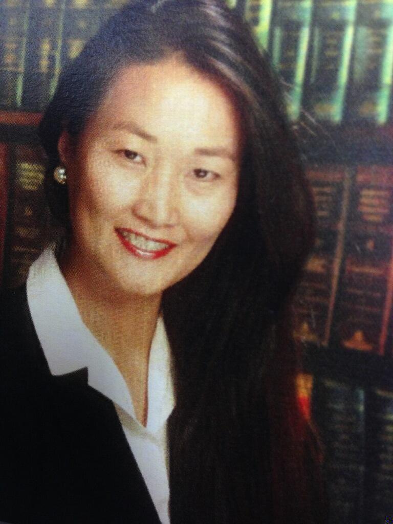 Susanne Cho