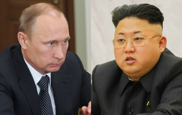 Kim Jong Un Putin In Constant Contact The Korea Times