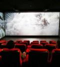 A CJ CGV theater in Seoul on Oct. 21, 2013 (Yonhap)