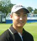Jin Jeong (Photo Credit: Peter Heuves - Creative Commons License)