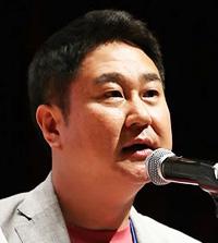 Daum Kakao co-CEO Lee Sir-goo (Yonhap)