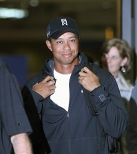 Tiger Woods will be returning to the PGA Tour with a new swing and a healthy back. (Yonhap)