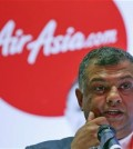 AirAsia Group Chief Executive Officer Tony Fernandes speaks during a press conference in Kuala Lumpur, Malaysia. Fernandes is more than just the CEO of AirAsia: He's the brash personality and cheerleader-like figure who gives the discount carrier its soul. A flamboyant executive who loves race cars and soccer - and is known for speaking his mind, sometimes inappropriately - Fernandes has opened air travel to millions who previously couldn't afford it. Now, with one of his planes and 162 people onboard missing, Fernandes faces what he's calling his worst nightmare. (AP Photo/Vincent Thian)