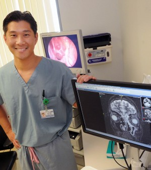 Super Doctor' brings his surgical specialty to UCLA – The Korea Times