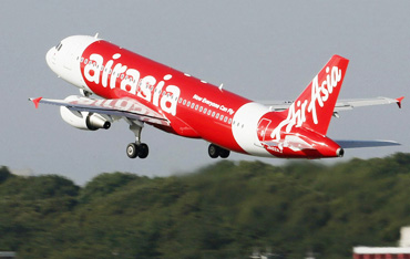 The Malaysia-based company is a regional low-cost carrier with a presence in several Southeast Asian countries.