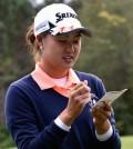 Alison Lee (LPGA.com photo)