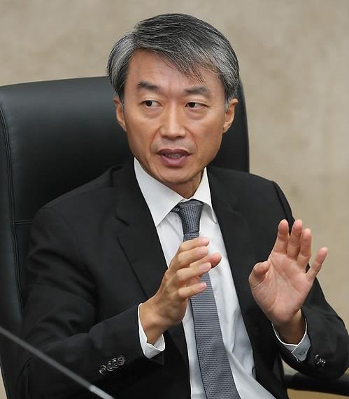 Chung Chang-ho (Yonhap)