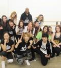 I Love Dance academy in Manhattan