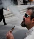 Electronic Cigarettes-Regulations