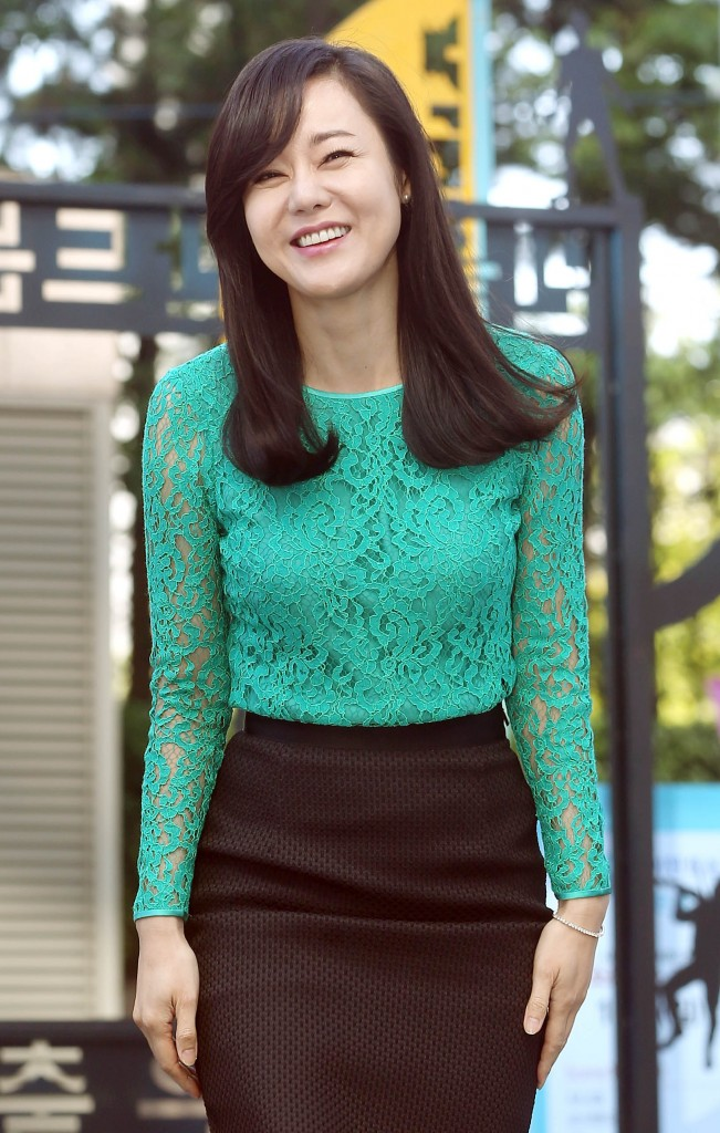 Kim Yunjin (Yonhap)