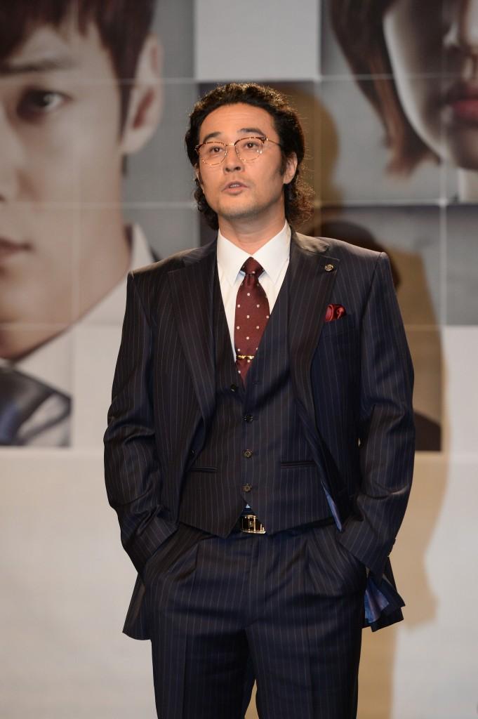 Choi Min-soo (NEWSis)
